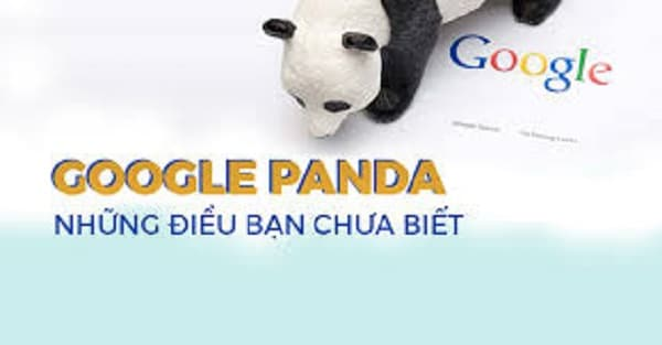 cách khắc phục google panda hiệu quả